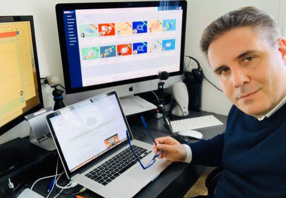 StudioSamo Gianroberto Marelli