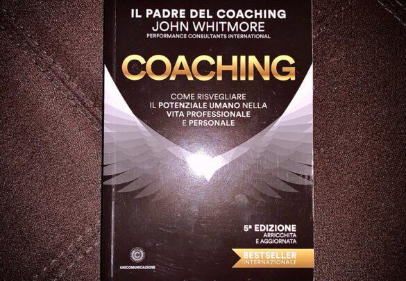 Coaching John Whitmore