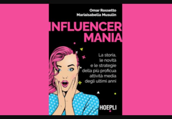 Influencer mania